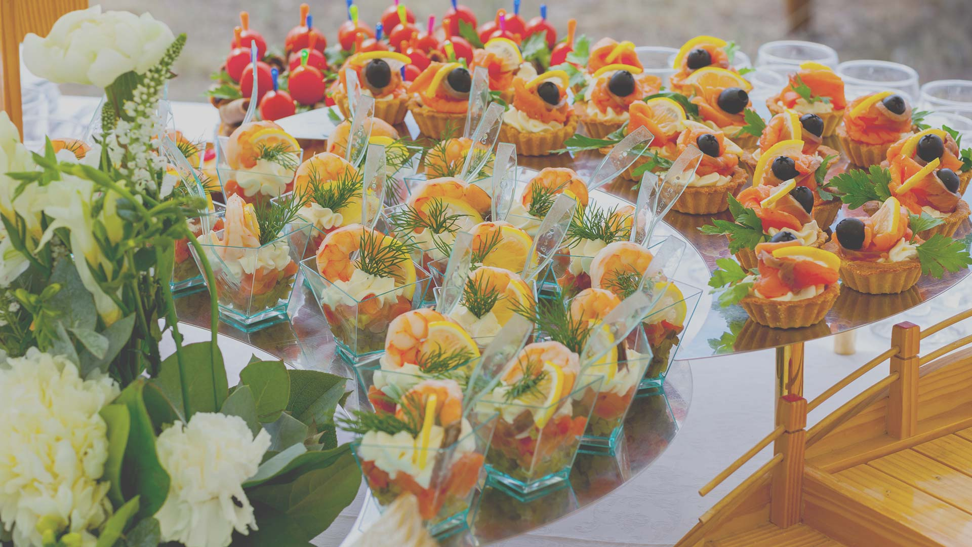 Hosteleón Catering